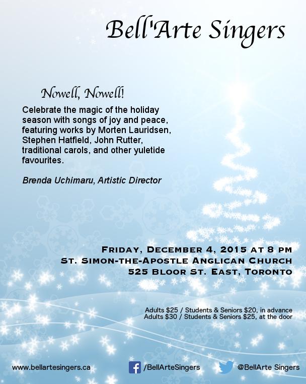 December Concert